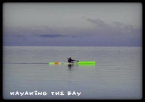 kayaker on the bay 1-20-13